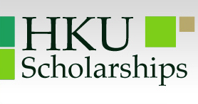 HKU Scholarships - Scholarships are the wings that let excellence take flight... HKU endeavours to attract and nurture the bright minds from across the globe.