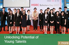 Unlocking Potential of Young Talents